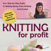 Knitting For Profit book cover